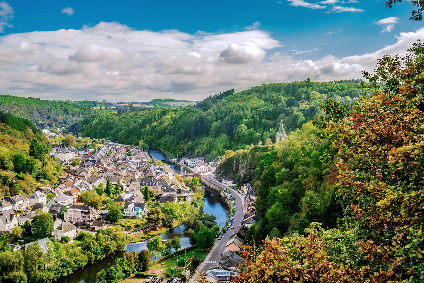 Run Across Luxembourg - 2020