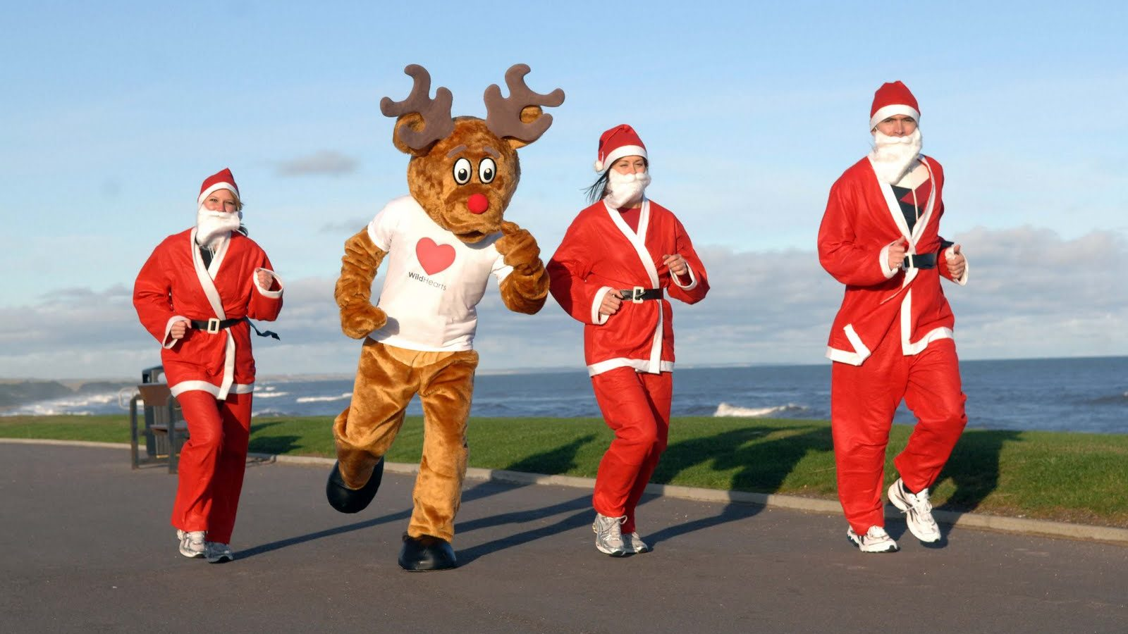 Christmas gifts and stocking fillers for runners - Corner ...